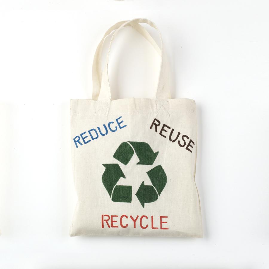 Eco Bag Activity Kit
