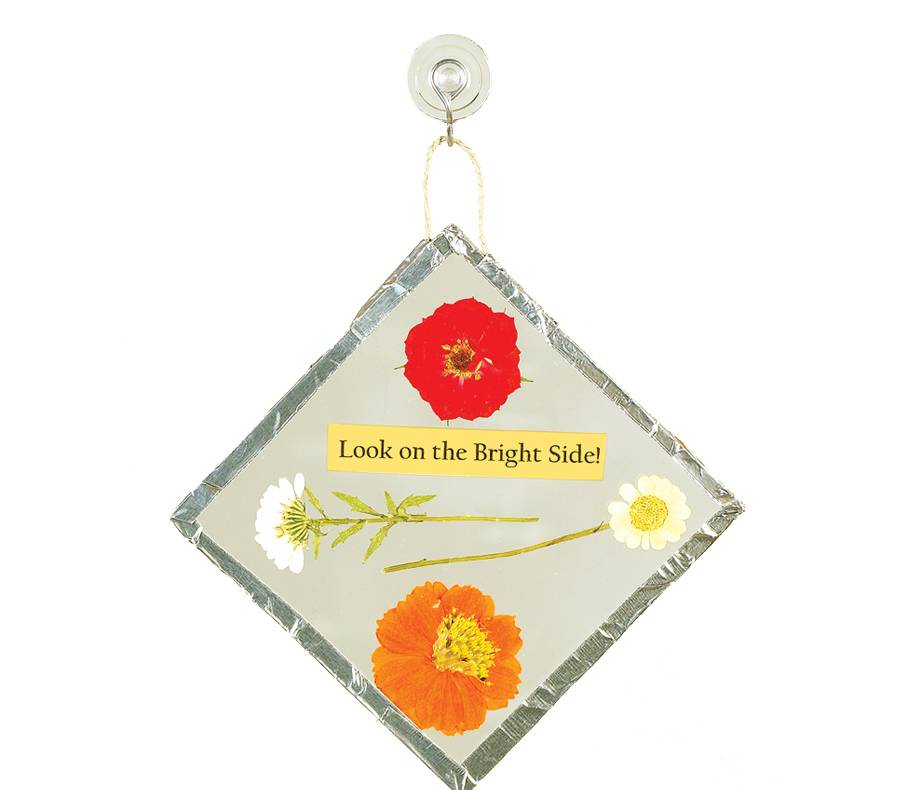 Here Comes the Sun-Catcher Activity Kit