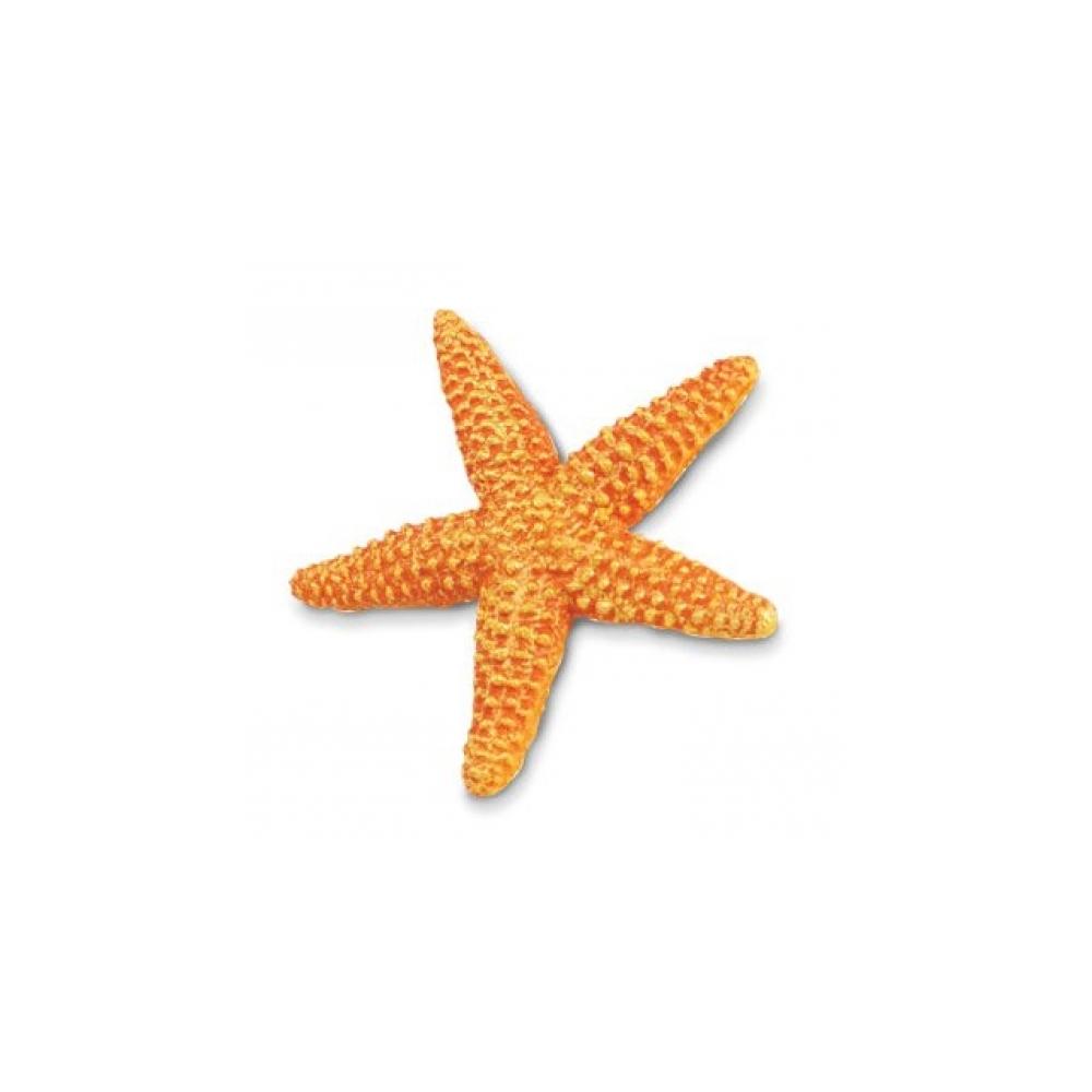 sea star replica figurine starfish replica figurine