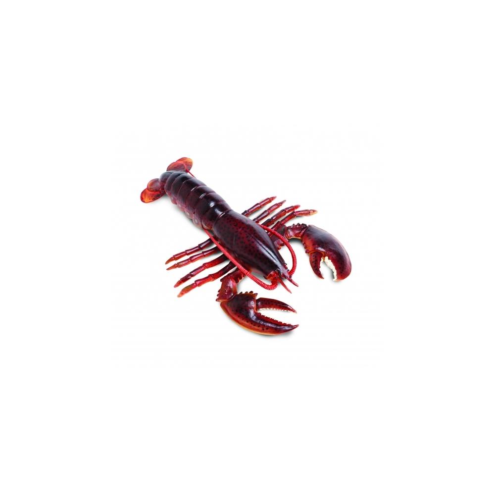 Vosarea Plastic Lobster Lifelike Animal for Home Decor Aquarium Display...