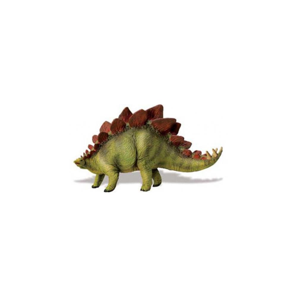 Stegosaurus Replica Figurine Dinosaur Figurine