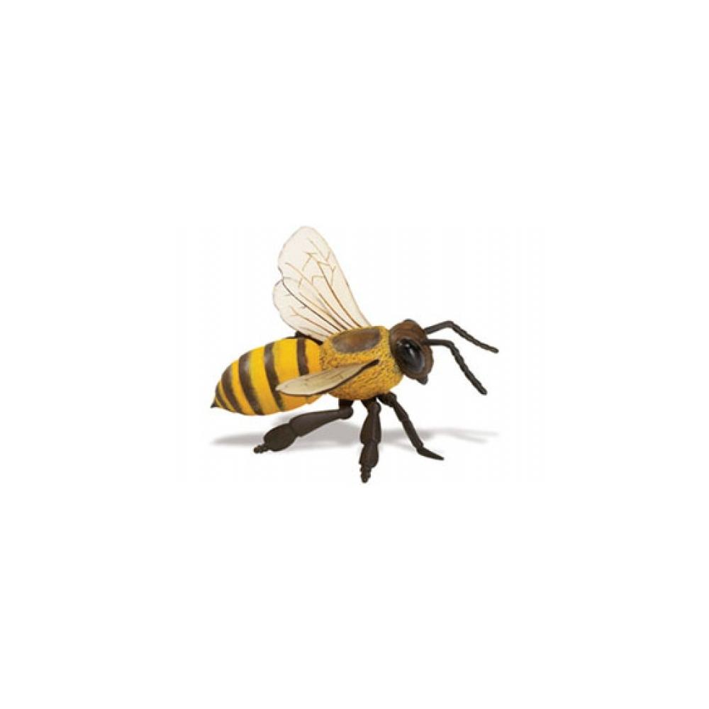 Honey Bee Replica Figurine Insect Figurine