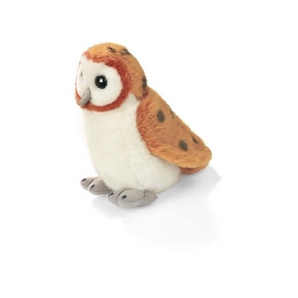 Owl Stuffed Ty Beanie Boos Big Eyes Series