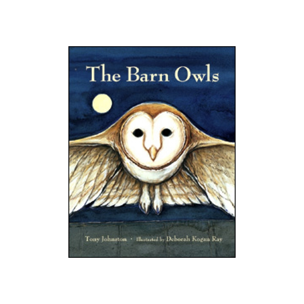 The Barn Owls Book