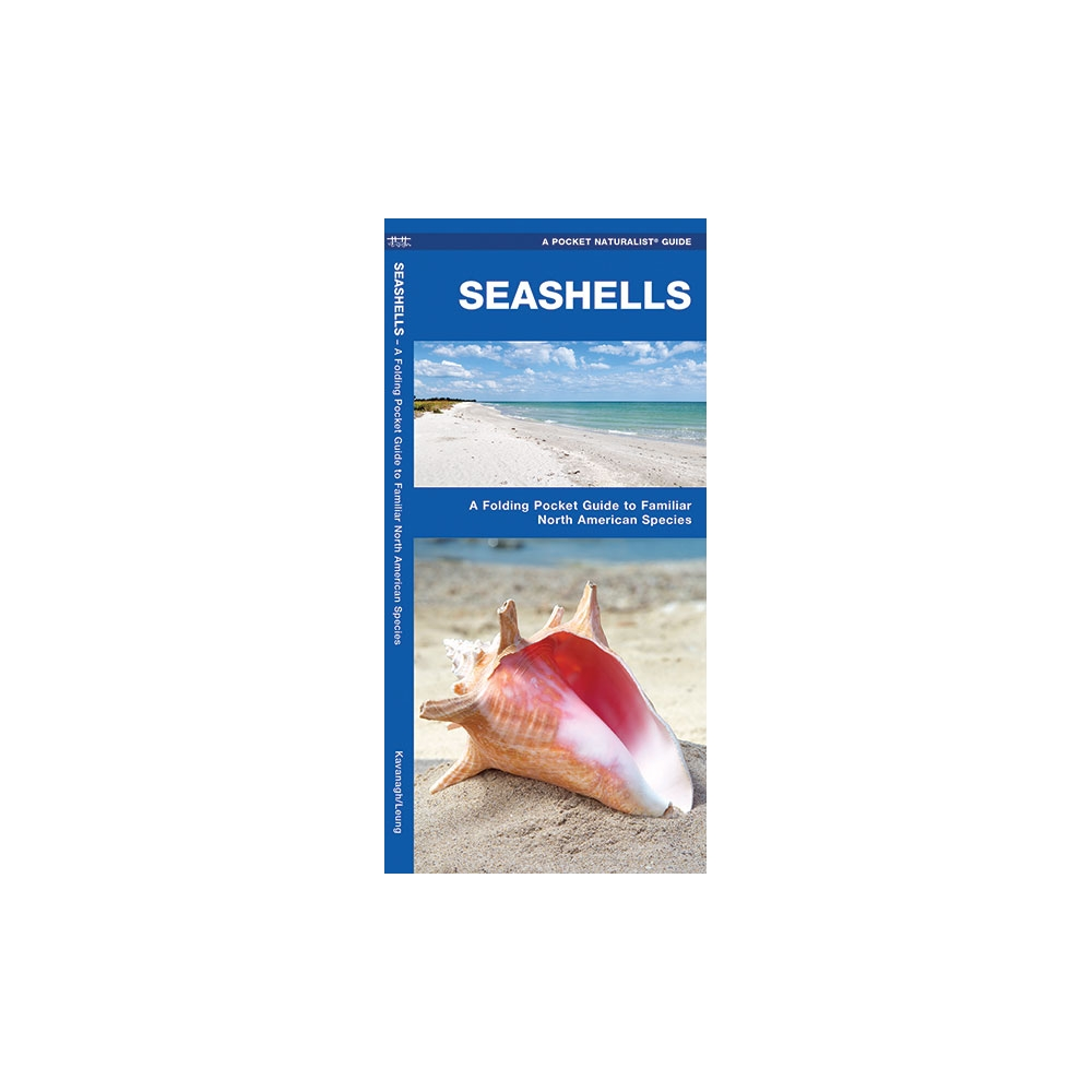 Seashells Pocket Naturalist Guide