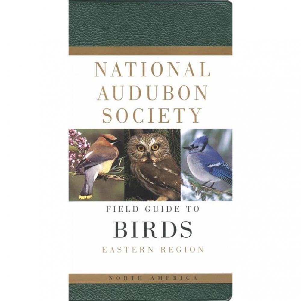 Birds - Eastern Region: National Audubon Society Field Guide ...
