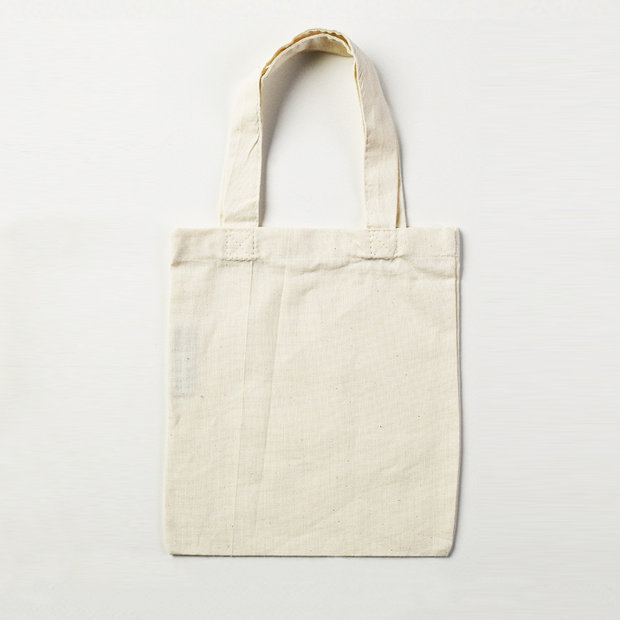 Canvas Tote Bags Reusable
