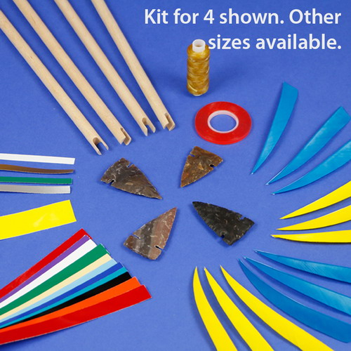 Arrow Of Light Boy Scout Kit Make Your Own Arrow Of