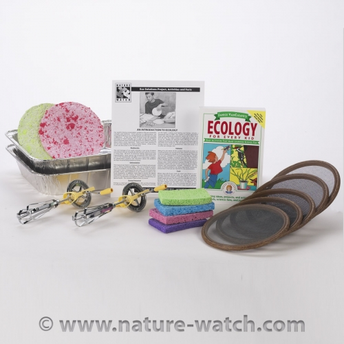 Eco-Solutions Activity Kit