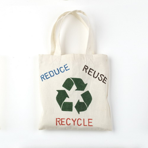Eco-Bag Activity Kit
