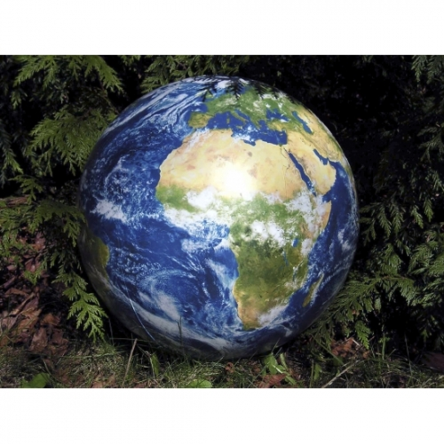 NASA Imagery EarthBall Inflatable Globe