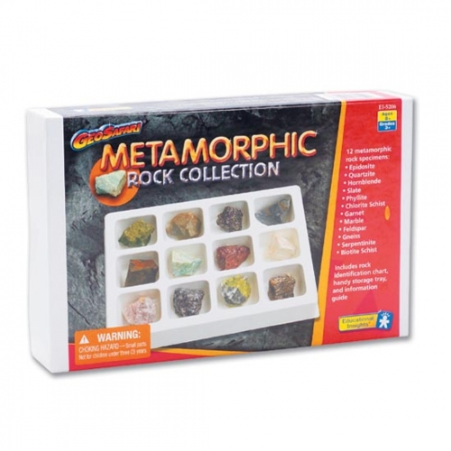 Metamorphic Rock Collection
