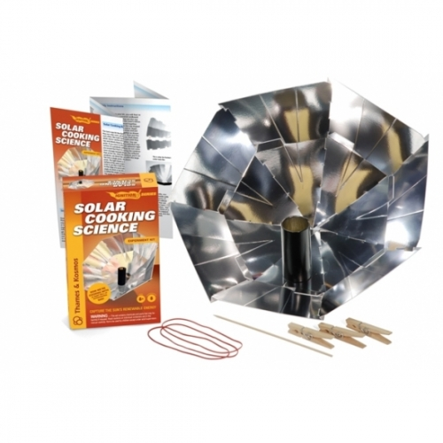 Solar Cooking Science Kit