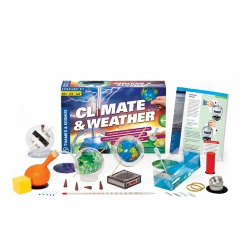 Climate and Weather Kit