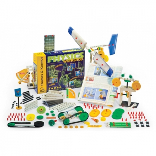Physics Workshop Matter & Energy Kit