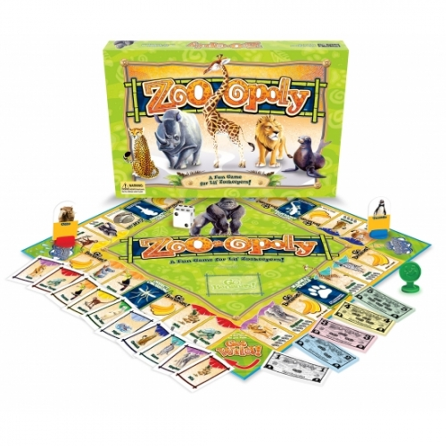 Zoo-opoly