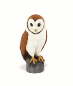Barn Owl Replica
