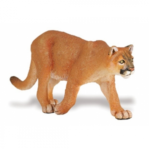 Mountain Lion Replica