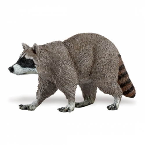 Raccoon Replica