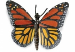 Monarch Butterfly Replica