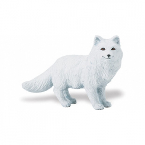 Arctic Fox Replica