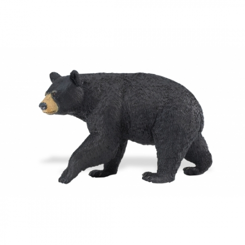 Black Bear Replica