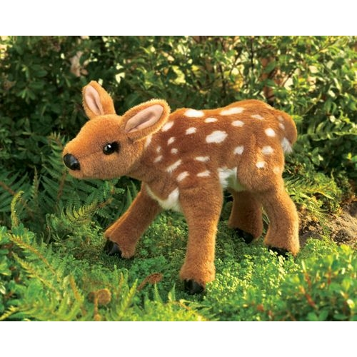 Fawn Puppet