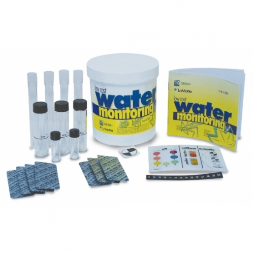 GREEN Low Cost Water Monitoring Kit