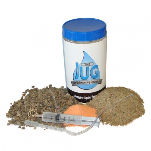 The JUG - Just Understanding Groundwater