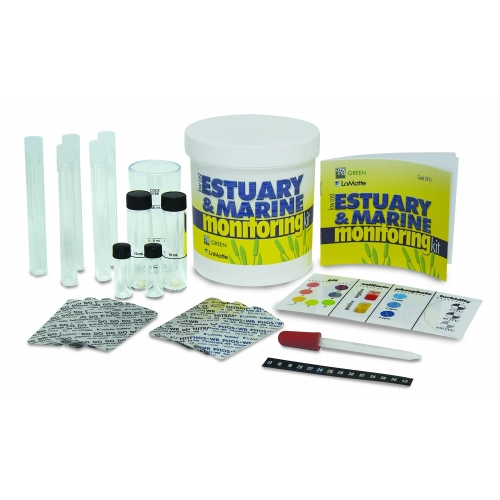 GREEN Low Cost Estuary & Marine Monitoring Kit