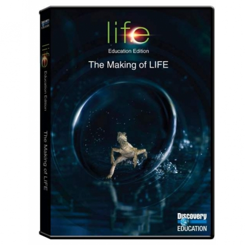 LIFE DVD: The Making of LIFE