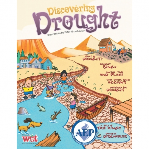 Discovering Drought Project WET Activity Booklet