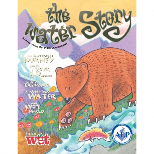 The Water Story Project WET Activity Booklet