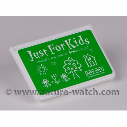 Kid-Safe Ink Pads
