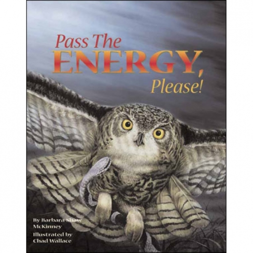 Pass the Energy Please!