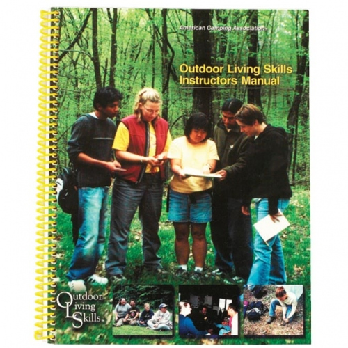 Outdoor Living Skills Instructors Manual