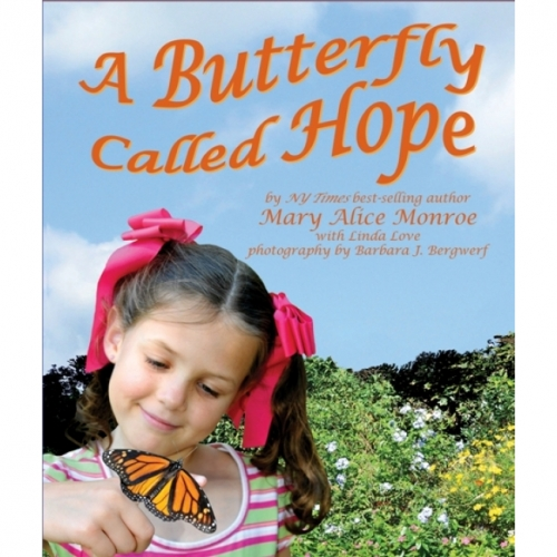 A Butterfly Called Hope Book