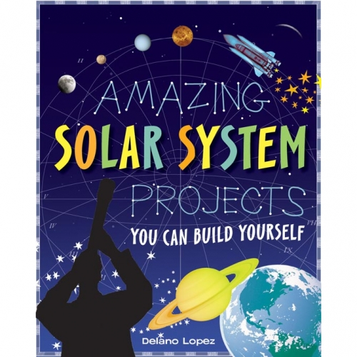 Amazing Solar System Projects You Can Build By Yourself