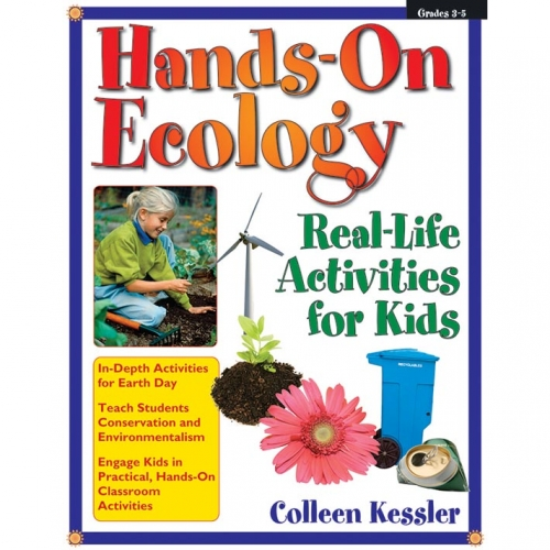 Hands-On Ecology