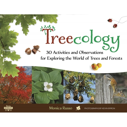 Treecology Book