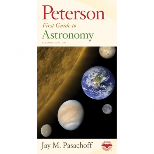 Astronomy First Guide