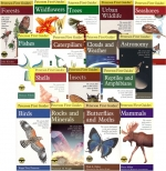 Peterson First Guides Book Set (14 books)