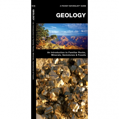 Geology Pocket Naturalist Guide