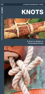 Knots Pocket Naturalist Guide