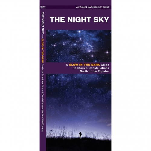 Night Sky Pocket Naturalist Guide