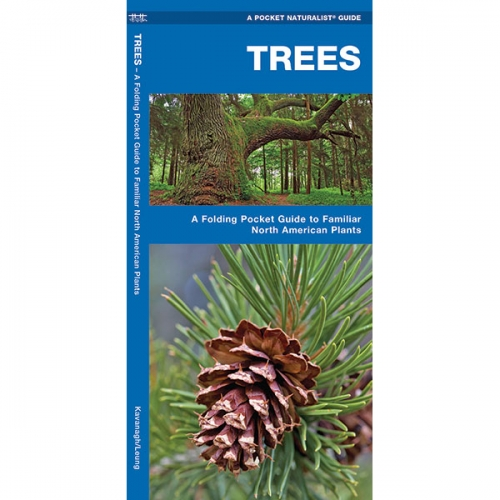 Trees Pocket Naturalist Guide