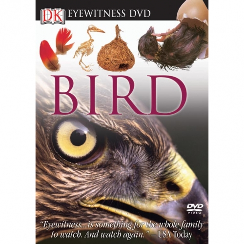 Bird Eyewitness DVD