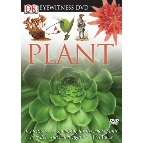 Plant Eyewitness DVD