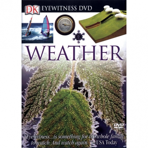 Weather Eyewitness DVD