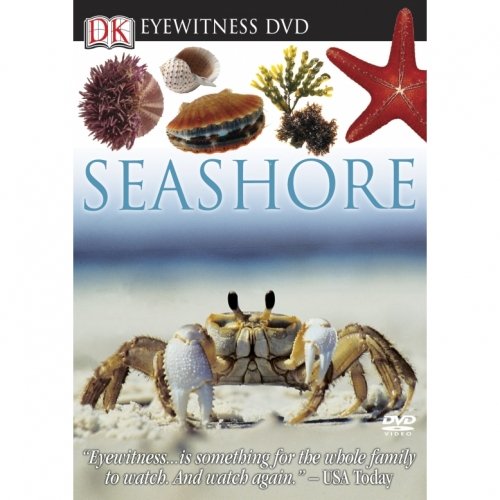 Seashore Eyewitness DVD
